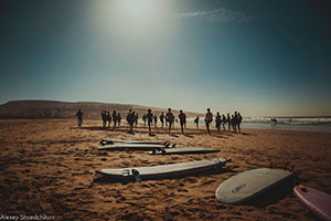 Marocsurfcamp Taghazout