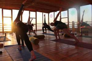 Marocsurfcamp Yoga Retreats
